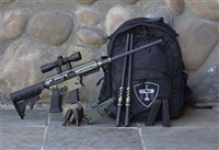 Aero Survival Rifle Multi-Caliber Package