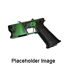 ASR Lower Trigger Housing Assembly