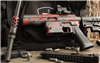 Aero Survival Rifle - EXCLUSIVE COLOR CRIMSON HIVE
