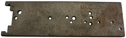 TOP PLATE FOR SEMI-AUTO M2