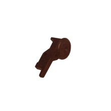 MG34 Safety Lever Detent Piece