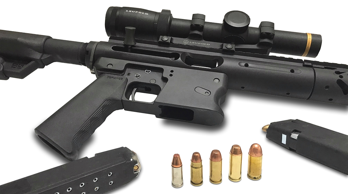 Aero Survival Rifle Sig 556 Assault Model Kit Toys