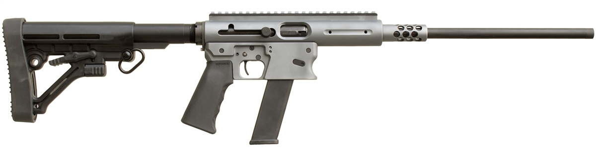 Aero Survival Rifle