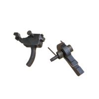 ASR Match Trigger Assembly