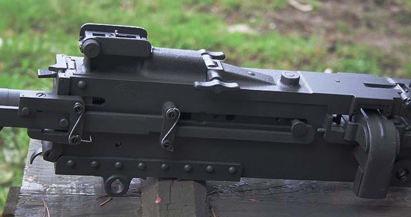 M37 SEMI-AUTO
