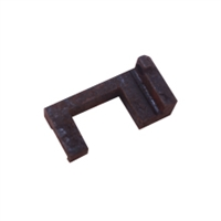 MG34 Rear Sight Latch - Left and Right